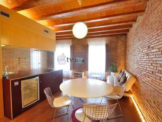 Comfortable and sunny flat in El Born - Ciutat Vella Barcelona 44 - managed by travelingtolisbon - United States vacation rentals