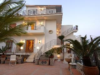 Rossella - Massa Lubrense vacation rentals