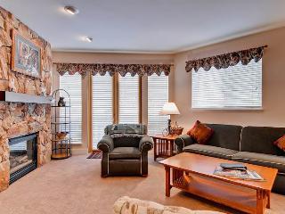 Snowstar Condominiums 18 - Central Idaho vacation rentals