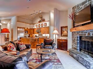 The Timbers #2G - Central Idaho vacation rentals