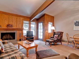 Trail Creek Condominiums 2 - Central Idaho vacation rentals