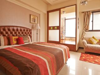 Skyview Boutique, 1 min to MRT - Taipei vacation rentals