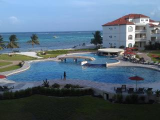 Ocean/Pool Front Paradise at Grand Caribe - San Pedro vacation rentals