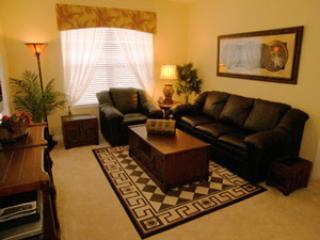Sand Key Living Room - Sand Key Condo @ Vista Cay - Orlando - rentals
