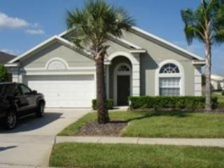 Disneypalmsvilla at Glenbrook, - Clermont vacation rentals