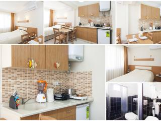 New cozy furnished flat at Taksim - Istanbul vacation rentals