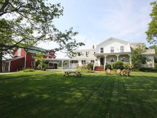 Maple Hill Farm Inn - Hallowell vacation rentals
