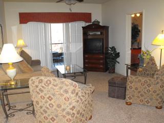 Stonebridge Fairways Condo - Branson West vacation rentals