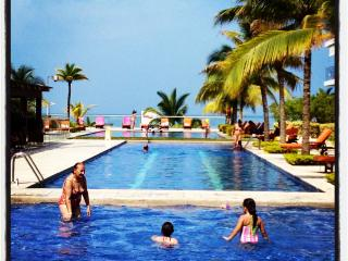 CARTAGENA COLOMBIA ocean and beach front. - Cartagena District vacation rentals