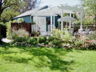 Private Get-Away Garden Cottage for Two - Sierra Village vacation rentals