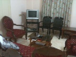 Furnished air-conditioned 2 bed  flat - Trivandrum - Thiruvananthapuram (Trivandrum) vacation rentals