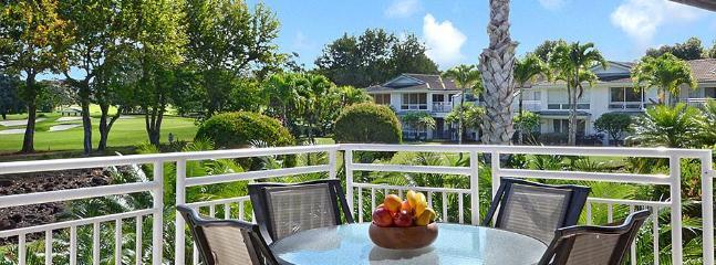 Emmalani Court #325 - Princeville vacation rentals