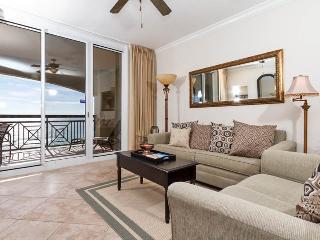 Azure Condominiums 0608 - Fort Walton Beach vacation rentals