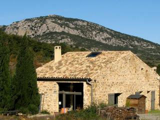 La Rassada Eco B&B, nr Languedoc Coast, sth France - Saint-Laurent-de-la-Cabrerisse vacation rentals