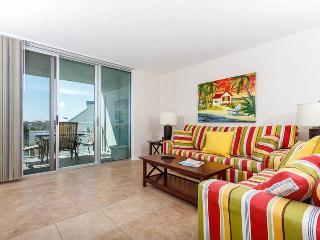 Tristan Towers Condominiums 002C - Pensacola Beach vacation rentals
