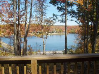 Crow's Nest on Treaure Lake - Clearfield vacation rentals