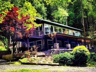 The Lodge at Bear Creek Cove - Smoky Mountains vacation rentals