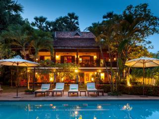 La Palmeraie d'Angkor - Siem Reap vacation rentals