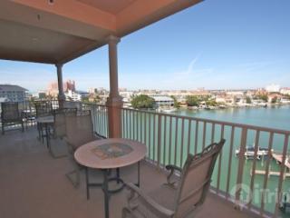 603 Harborview Grande - Clearwater Beach vacation rentals