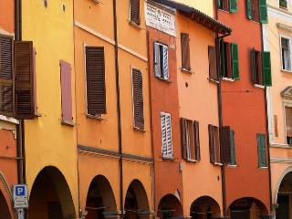 Charming apartment historical center Bologna - Bologna vacation rentals