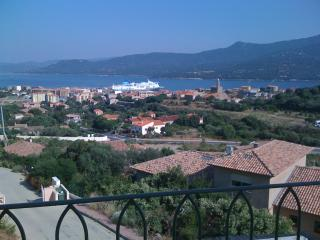 Propriano - Standing Flat With Panoramic Sea View - Corsica vacation rentals
