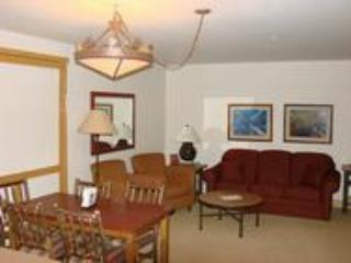 Copper Mountain Ski Condo - Copper Mountain vacation rentals