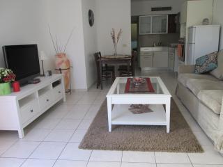 1 BR Garden Apt -  Pool,Beach&More - Herzlia vacation rentals