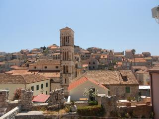 Hvar Old Town Villa - Milna vacation rentals