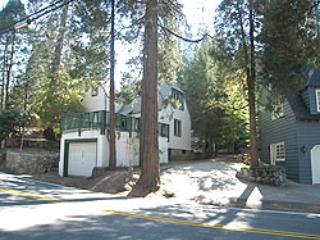 TJ's Cabin at Lake Arrowhead - Lake Arrowhead vacation rentals