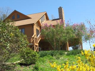 Mountain Laurel B and B(NOT a whole house Rental) - Fairview vacation rentals