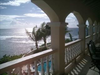Paradise Point, Luxury Beach Villa, St. Croix - Christiansted vacation rentals