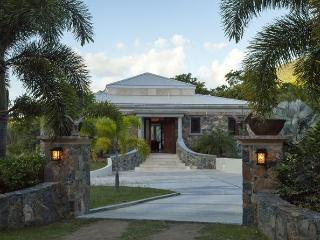 Brand New 2 Bedroom 2 Bath Luxury Villa Bismarkia - Saint John vacation rentals