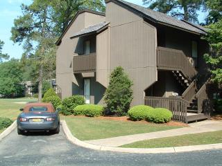 Luxury 1st Floor Golf Front Condo at Pinehurst CC. - Southern Pines vacation rentals