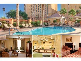 Wyndham Grand Desert Vegas - 2/2 BR Deluxe Villa - Las Vegas vacation rentals