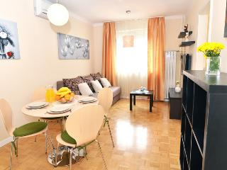 Apartment Flores I - Zagreb vacation rentals