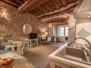 Charming 1 Bedroom Tuscan Apartment in Florence - Florence vacation rentals
