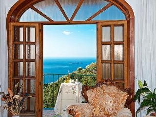 Villa Genny and Emily - Positano vacation rentals