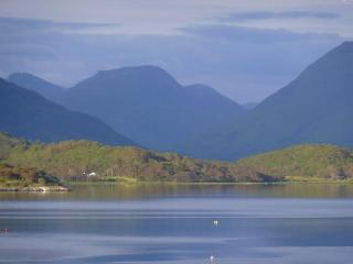 Seabank Farmhouse - Argyll & Stirling vacation rentals
