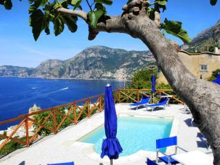 Villa Il Frantoio Suites Praiano - Praiano vacation rentals