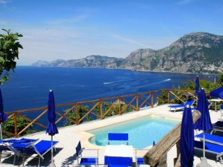 Villa Lilmar - Praiano - Praiano vacation rentals