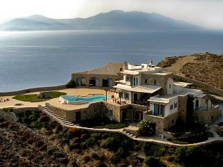 Aeolos - Tourlos vacation rentals