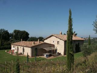 Lavacchio - Montalcino vacation rentals