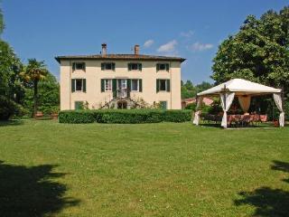 Villa Clara Vacation Rental in Lucca - Lucca vacation rentals