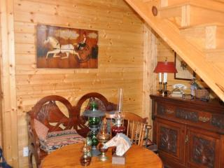 Upper Cumberland Tennessee Cabin Rental - Gainesboro vacation rentals