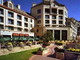 Beaver Creek ultra luxury apartment rental - Beaver Creek vacation rentals