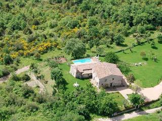 Villa San Salvo - Torgiano vacation rentals