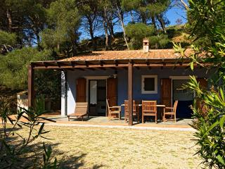 Rental at Villetta Pino on Elba Island in Tuscany - Marciana Marina vacation rentals