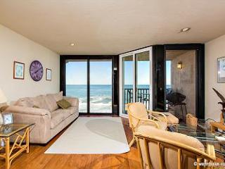 1 Bedroom Oceanfront Condo DMST30 - Solana Beach vacation rentals