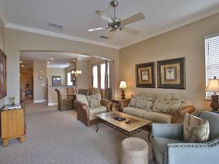 Terrific Lake View Corner Condo at Cinnamon Beach! - Palm Coast vacation rentals