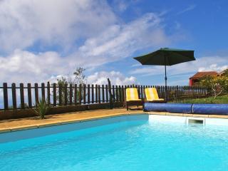 Casa La Atalaya del Mar - Puntagorda vacation rentals